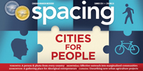 Cities for People Spacing