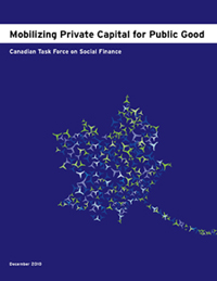 Mobilizing Private Capital for Public Good