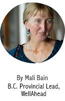 Mali_Blog Author